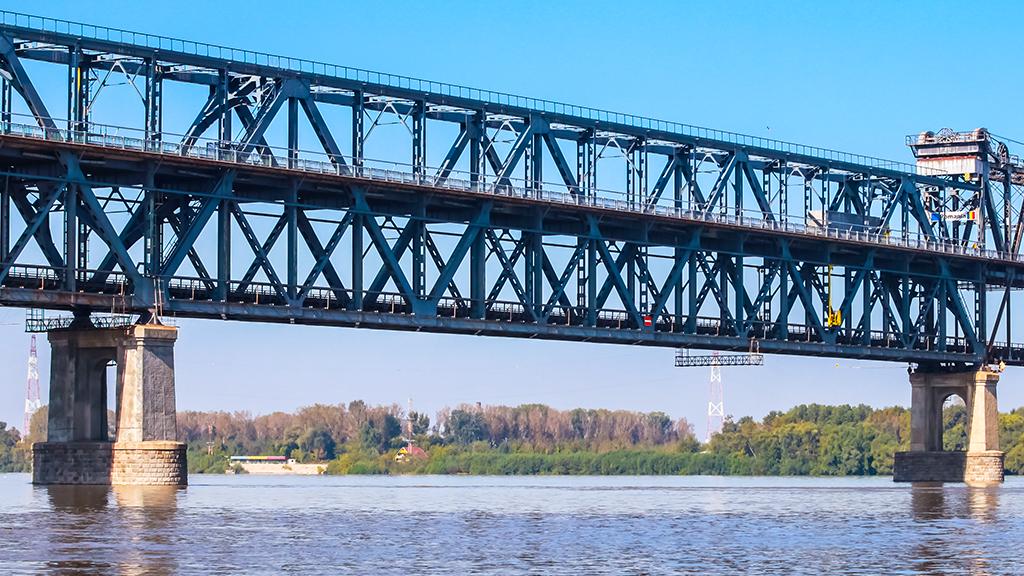 Мост РусеРусе