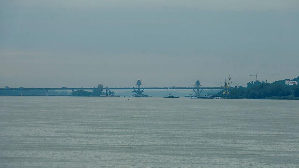 Дунав мост 2Видин