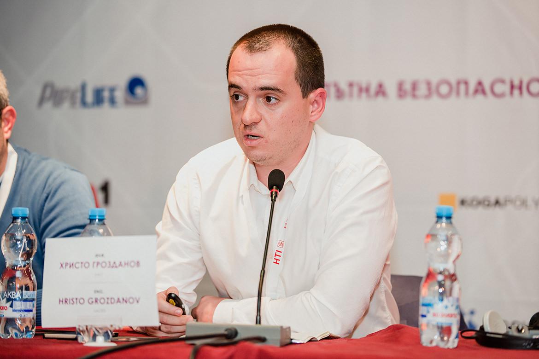 Христо Грозданов