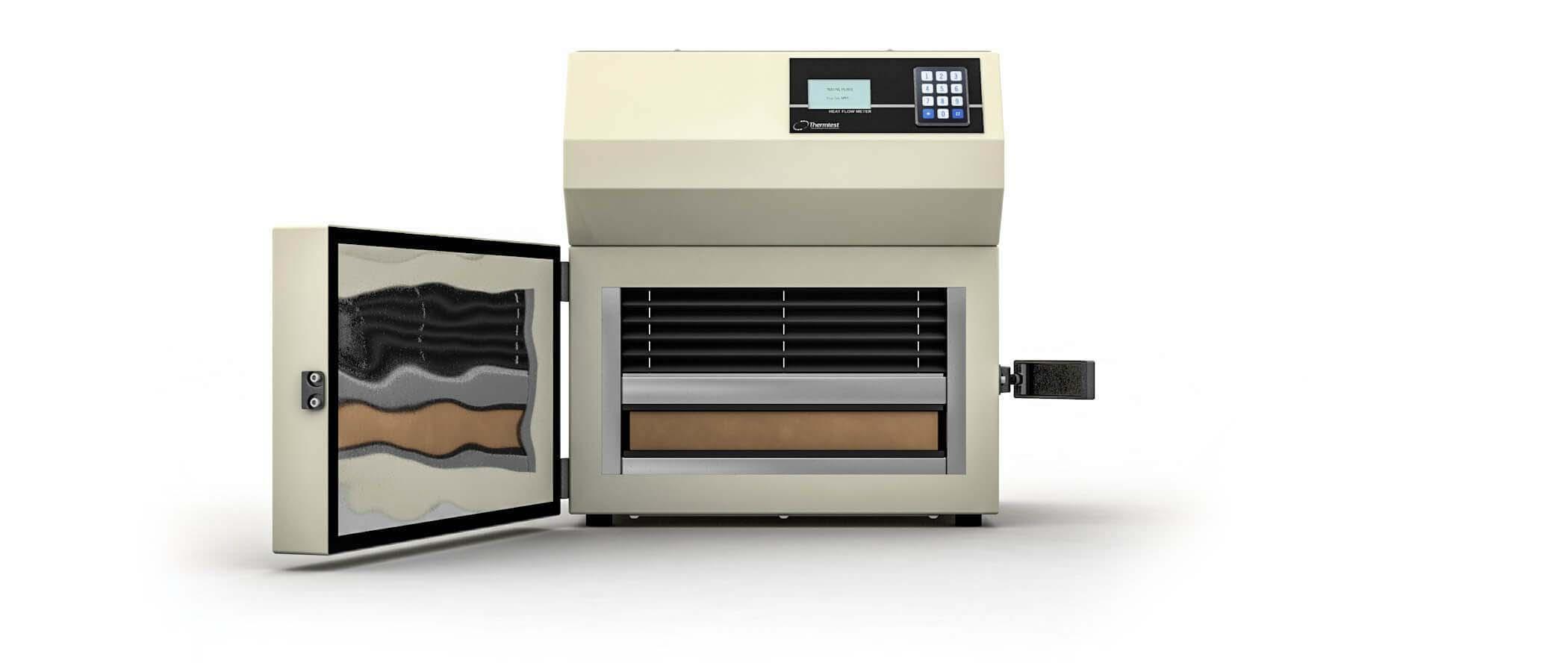 hfm-100-heat-flow-meter-thermal-conductivity-equipment